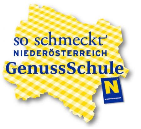 Genusschule Logo